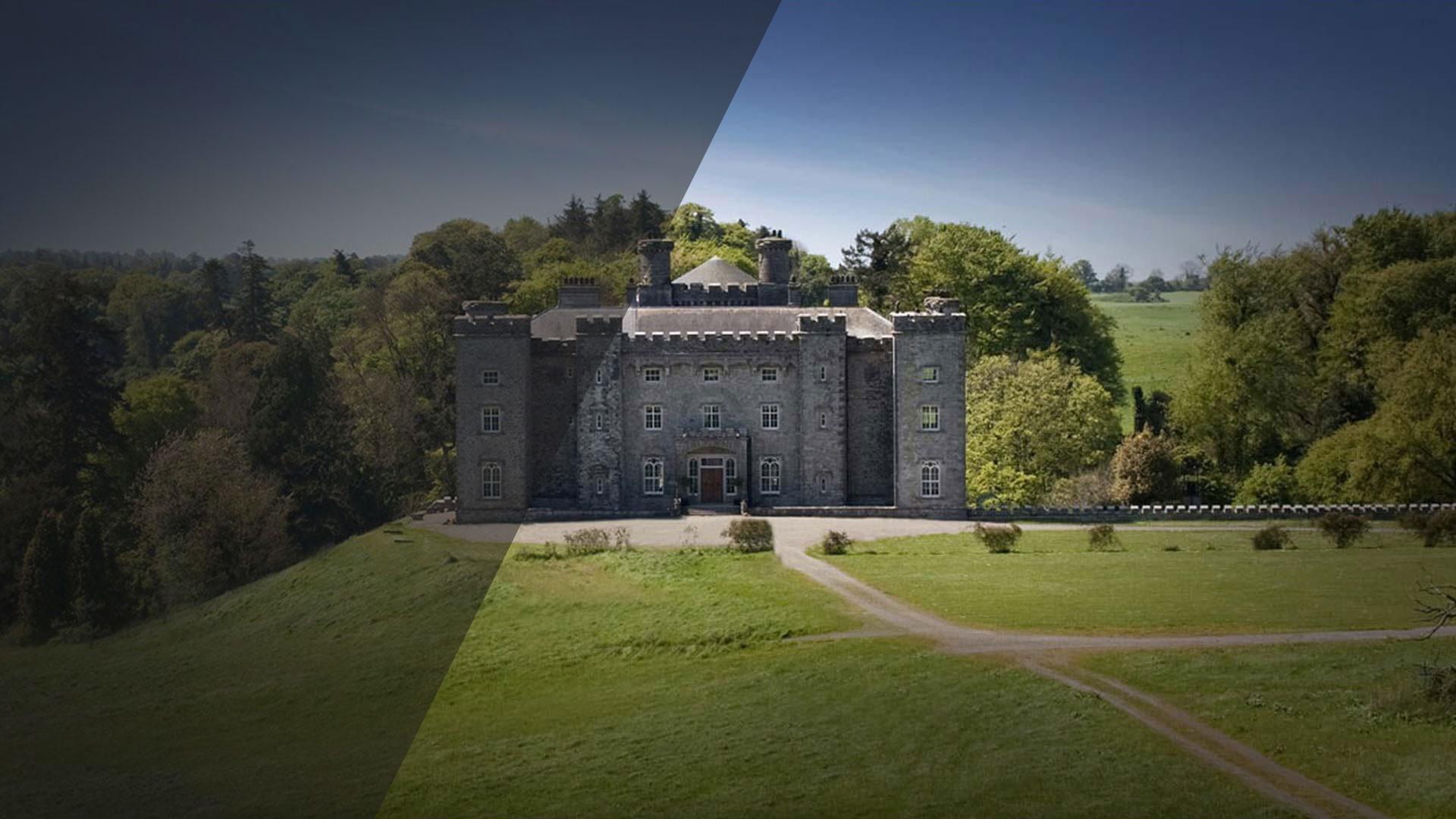 Slane Farm Hostel Near Slane Castle