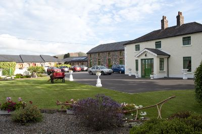 Bualadh Bos Montessori Pre-School in Ballyboughal -County