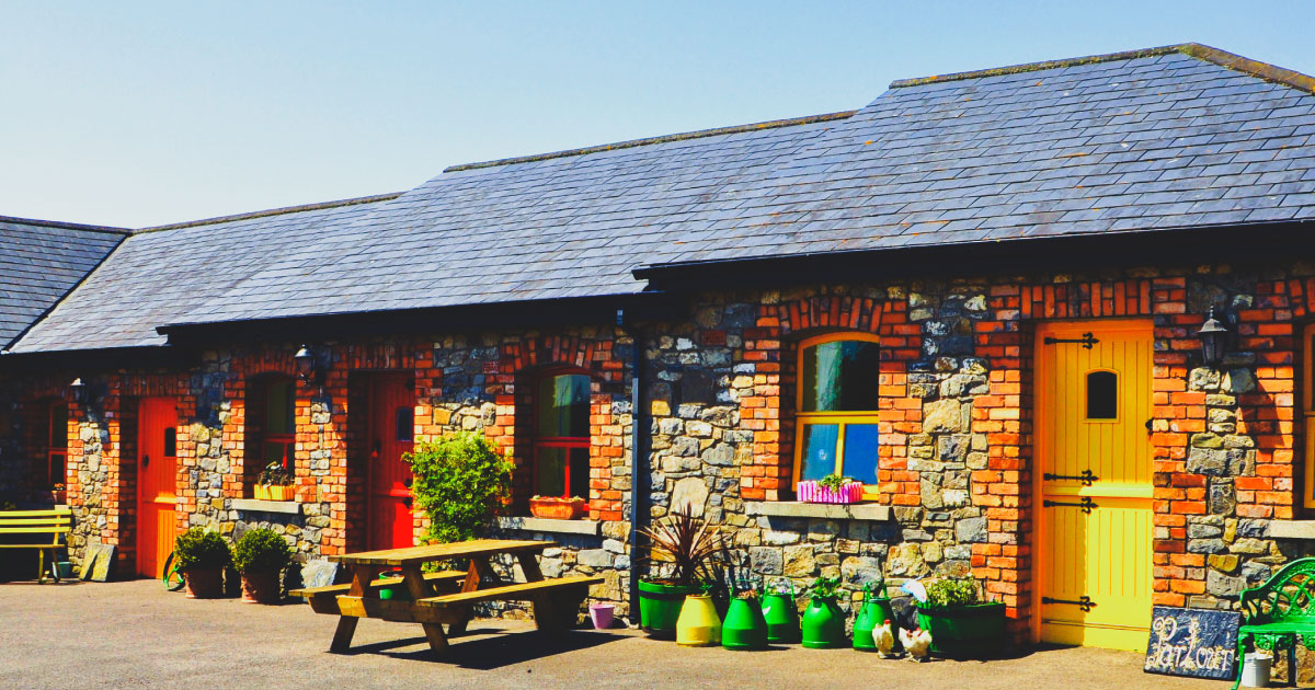 Glenveagh Cnoc Dubh, Ballyboughal, North Co. Dublin - New