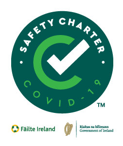 covid safety logo